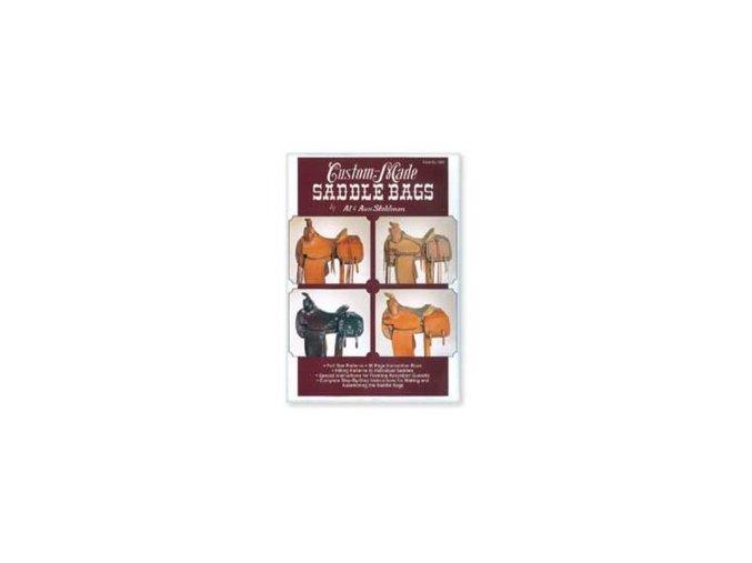 Saddle Bag Pattern Book