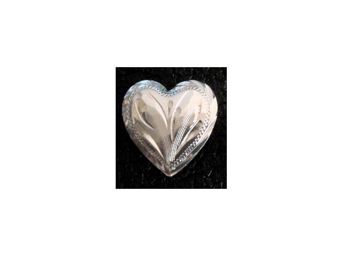 Končo Srdce