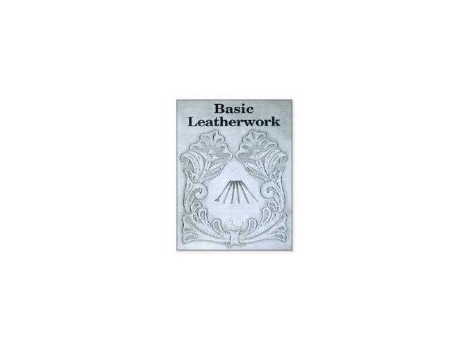 Basic Leatherwork Book