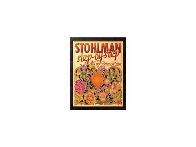 Stohlman Step-by-Step book