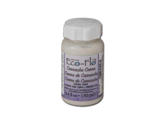 Eco-Flo Karnaubský krém 4.4 fl. oz. (132 ml)
