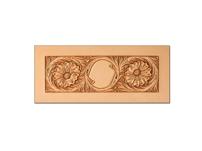 Šablona Sheridan - na peněženku