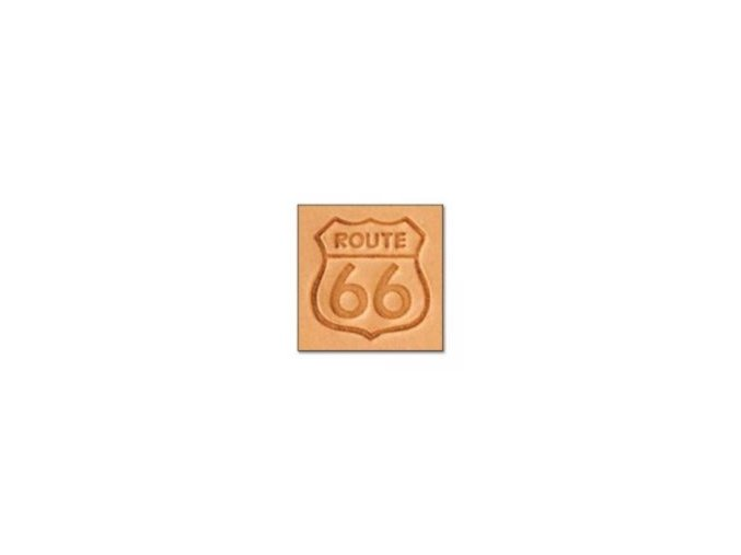3D Mini raznice Route 66