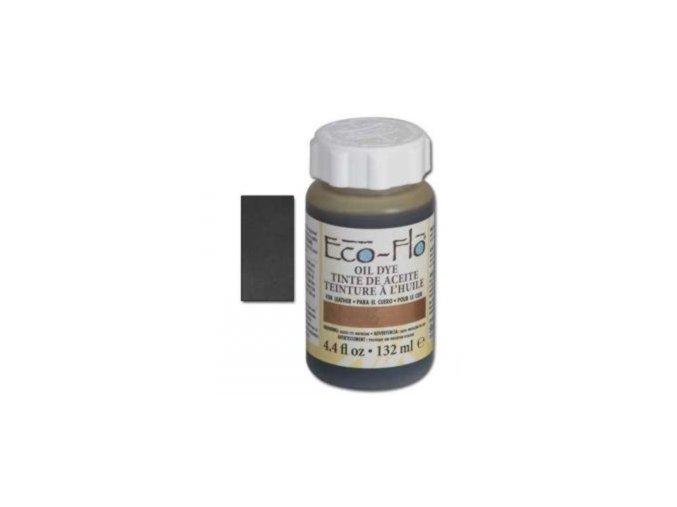 Barva na kůži Eco-Flo Oil Dye 4.4 fl. oz. (132 ml)