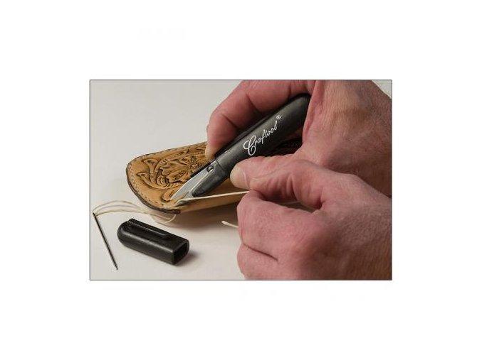 Cvakačky - štipky Craftool