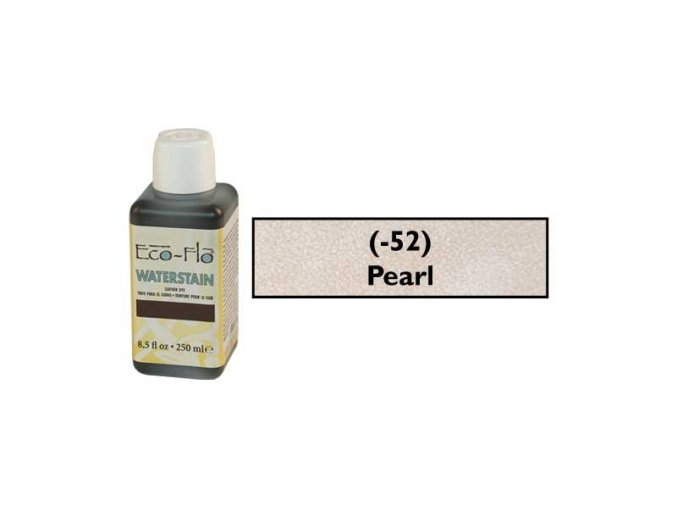 Barva na kůži Eco-Flo Waterstain 8,5 fl. oz. (250 ml)
