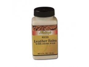 Fiebing's Leather Balm with Atom Wax