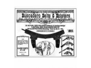 Buscadero Belts & Holsters Book