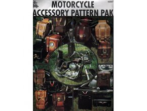 Motorcycle Accessory Pattern Pack