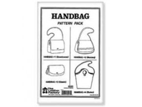 Handbag Pattern Pack