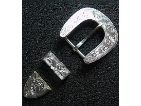 Přezka Montana SilverSmiths 25mm