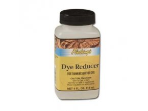 Fiebing's Leather Dye Reducer 4 fl. oz. (118ml)