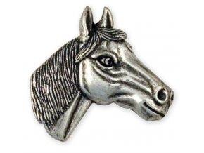 Končo Hlava koně - Pravá