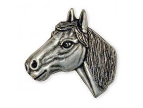 Končo Hlava koně - Left
