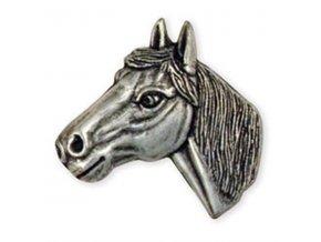 Končo Hlava koně - Levá