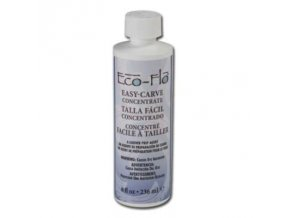 Eco-Flo Easy-Carve Concentrate 8 fl. oz. (236 ml)