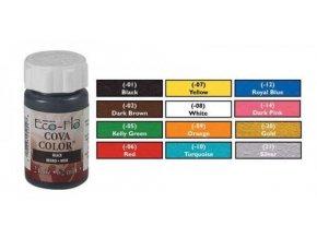 Barva na kůži Eco-Flo Cova Color 2,0 fl. oz. (62 ml)