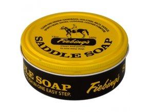 Sedlové mýdlo Fiebing's žluté