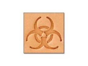 3D Mini raznice Biohazard