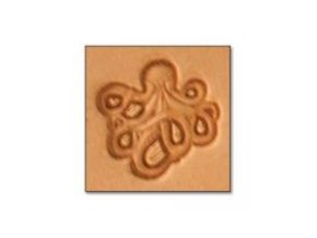 3D Mini raznice Chobotnice