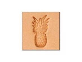 3D Mini raznice Ananas
