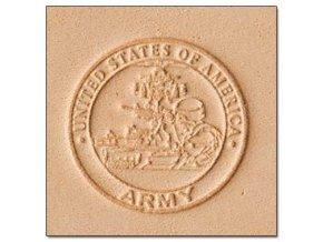 3D raznice Armáda