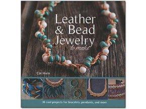 Leather & Bead Jewelry