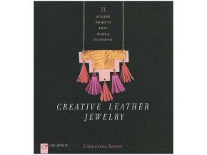 Creative Leather Jewelry